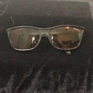 Black Bollé sunglasses